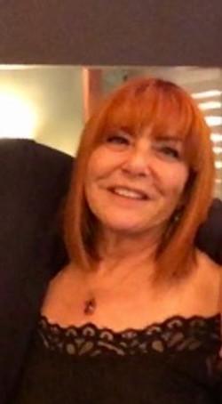 Yolanda Helfman