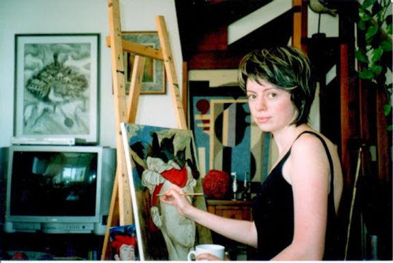 Natalie Weizman - Belenky