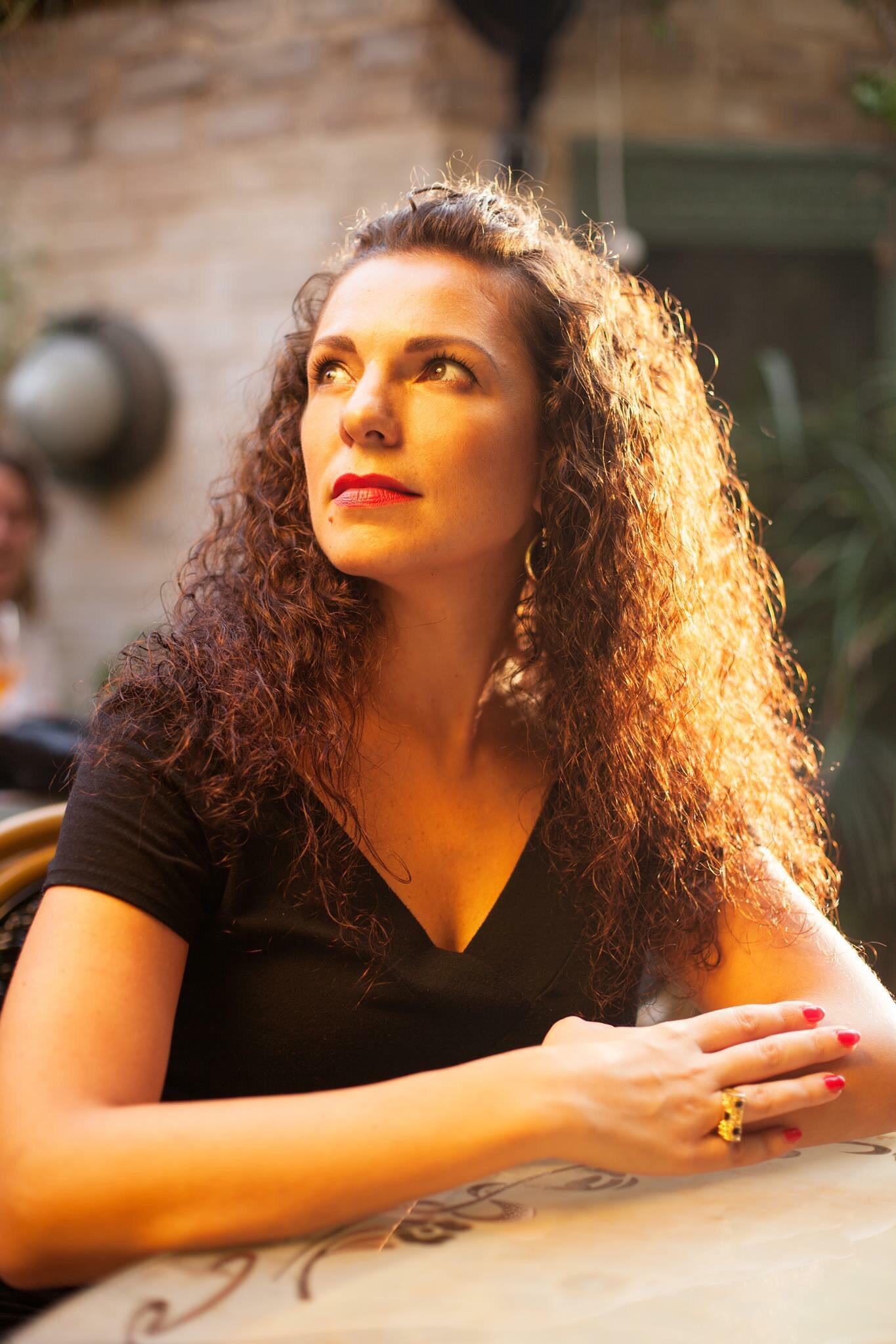 Natalie Vrublevsky