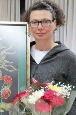 Viktoria Michailovski