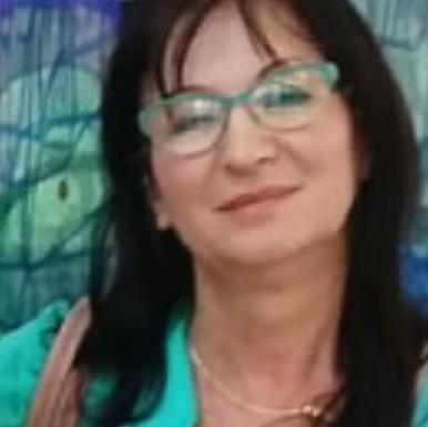 Anna Miron
