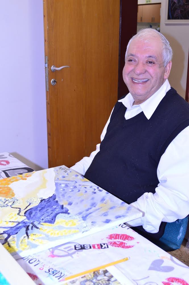 Yhiel Edri