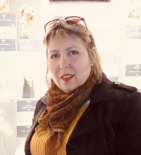 Irena Burkin