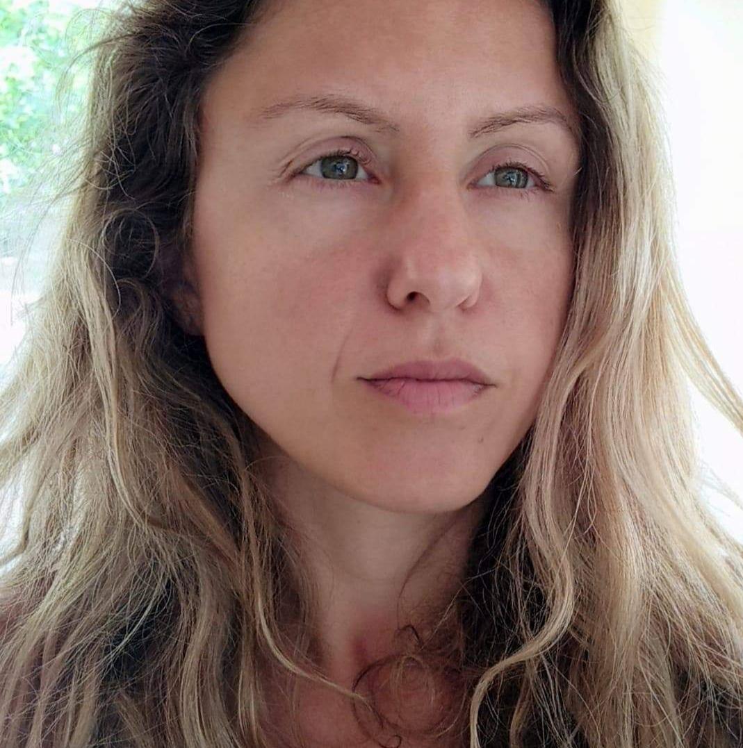 Galia Kaplan