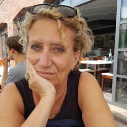 Elena Pekin