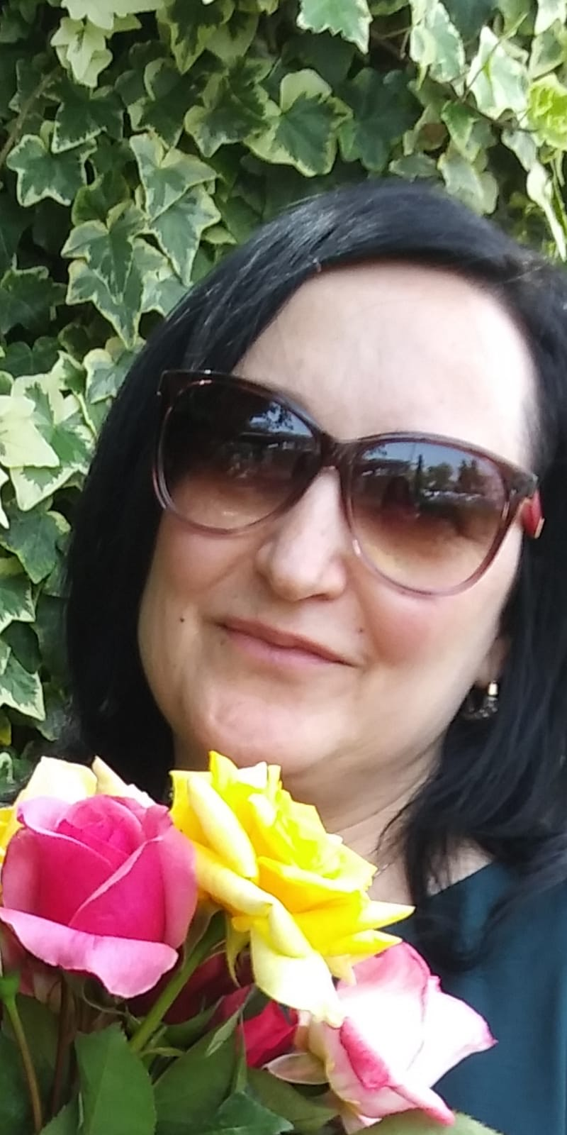 Nadia Korneev