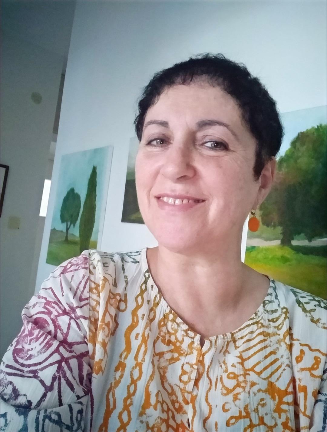 Ariela Segal