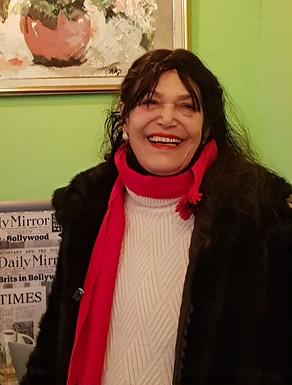 Shoshana Kimchi