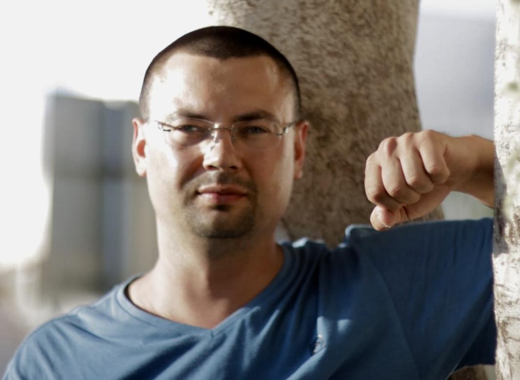 Alexander Hudorogkov