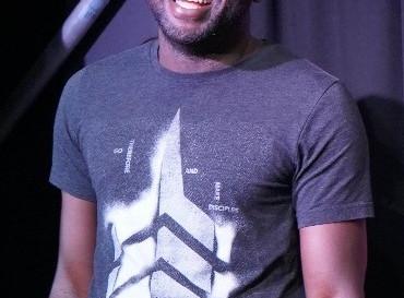 Kenrick, Caribbean born with a global reach (St. Vincent)