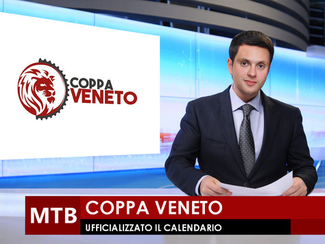 UFFICIALIZZATO IL CALENDARIO ED E' START ALLE ISCRIZIONI
