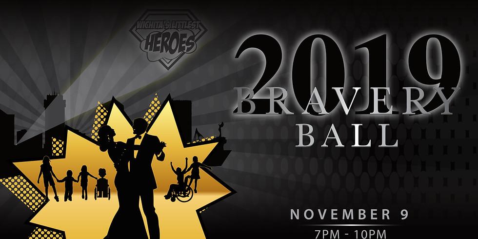 Bravery Ball 2019
