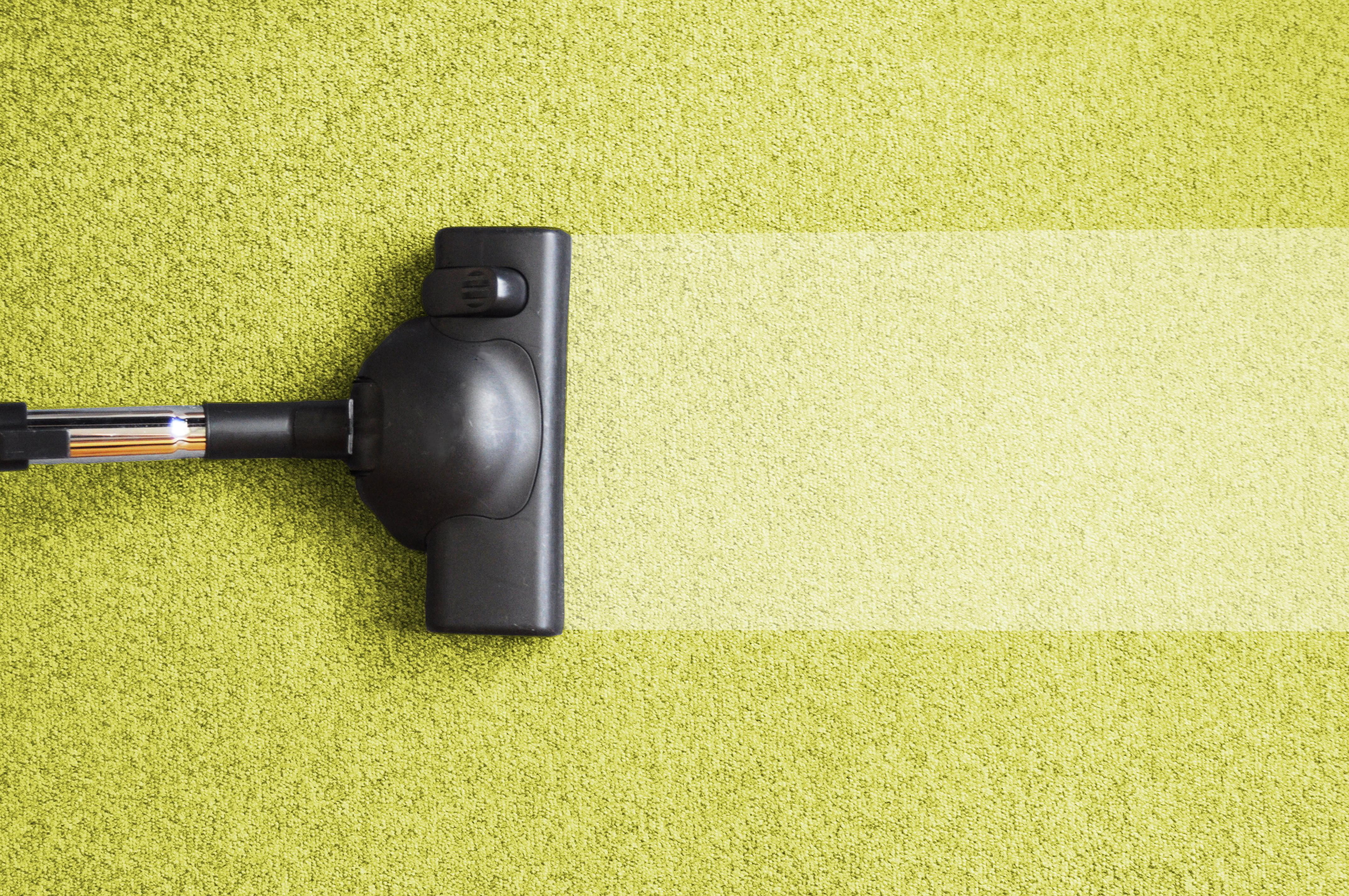 Carpet Deep Clean 3 Rooms