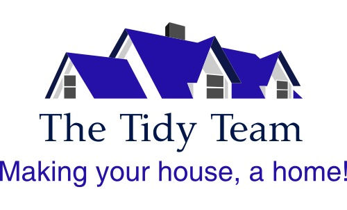 The Tidy Team Comany Logo