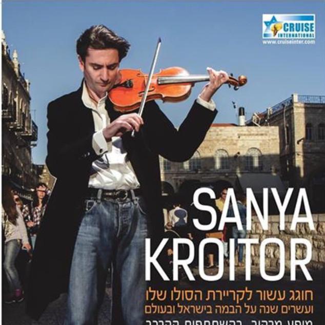 Sanya Kroitor