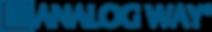Analog way logo emek eğitim