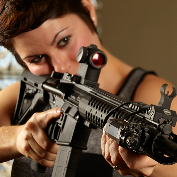 AR 15 Training Get to know your AR 15