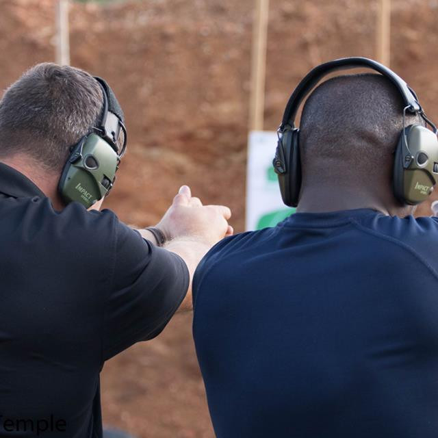 NRA Instructor Pistol Shooting Course    (1)