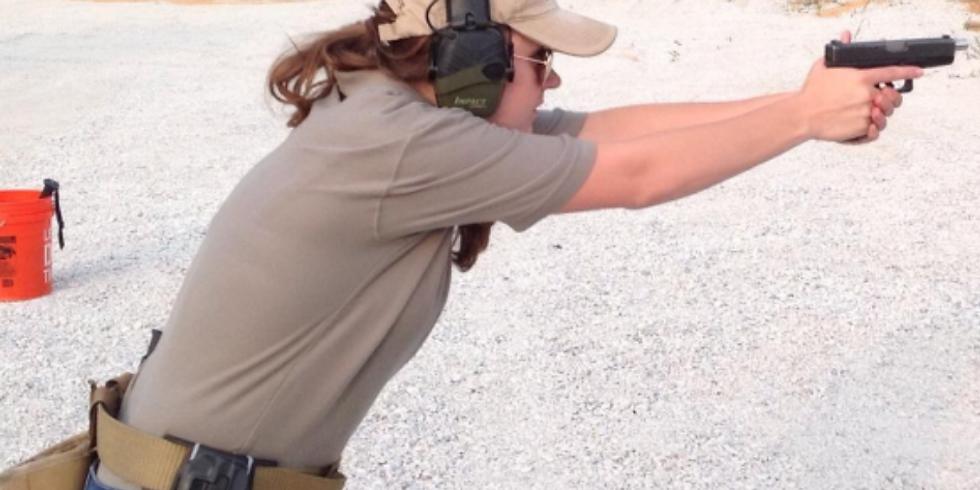 Phase I Tactical Pistol