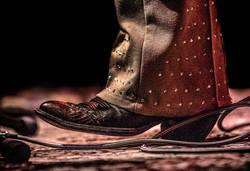 Waylon's Boot