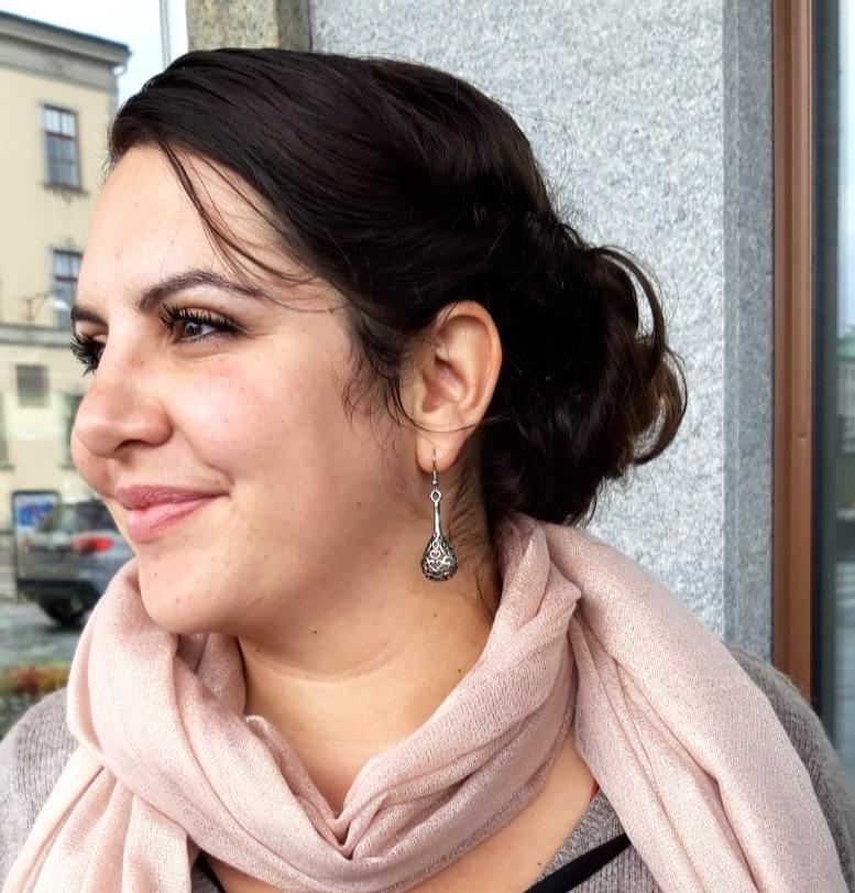 Lucie Cellier - Alto