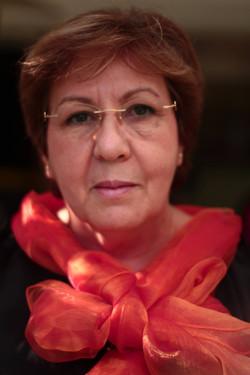 Hafida Trach - Soprano