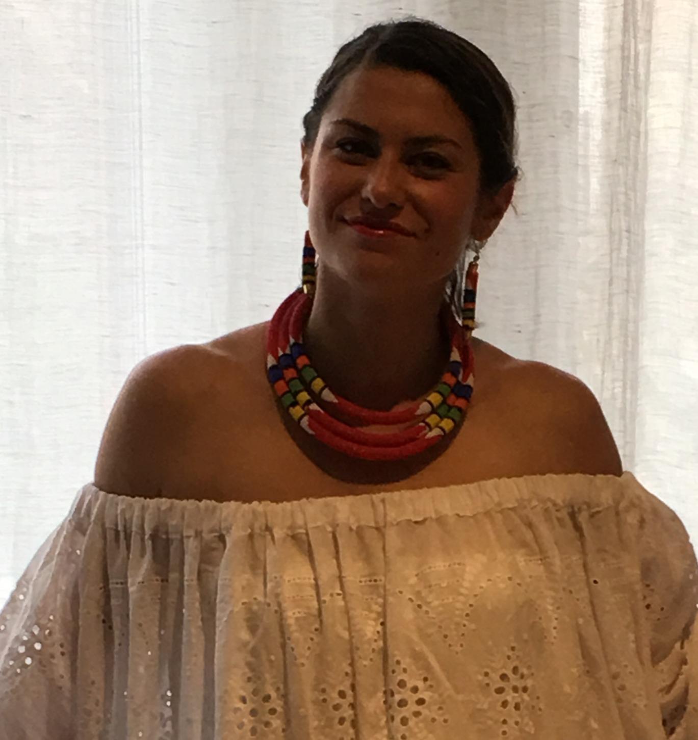 Camille Graff - Alto
