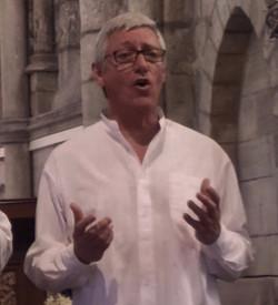 Didier Bocquet - Ténor/Soliste
