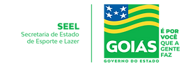 logomarca secretaria do esporte e lazer