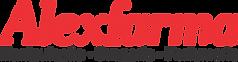 Logo Alexfarma Vermelha.png