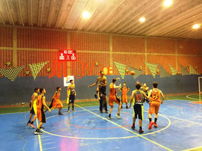 Iníco do jogo entre AEGB SESI e Clube Jaó, sub-17 anos_foto_arquivo AEGB-CláudioMarques.jpg