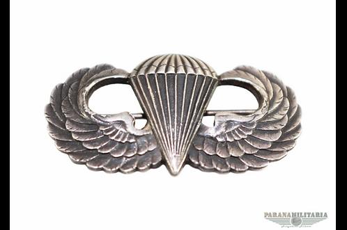 Badge Qualificação Paraquedista