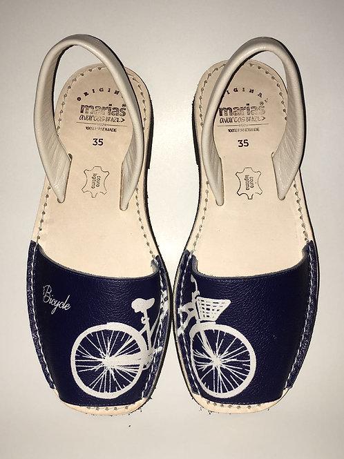 Maria Bike Blue