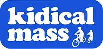 Kidical Mass PDX Logo.png