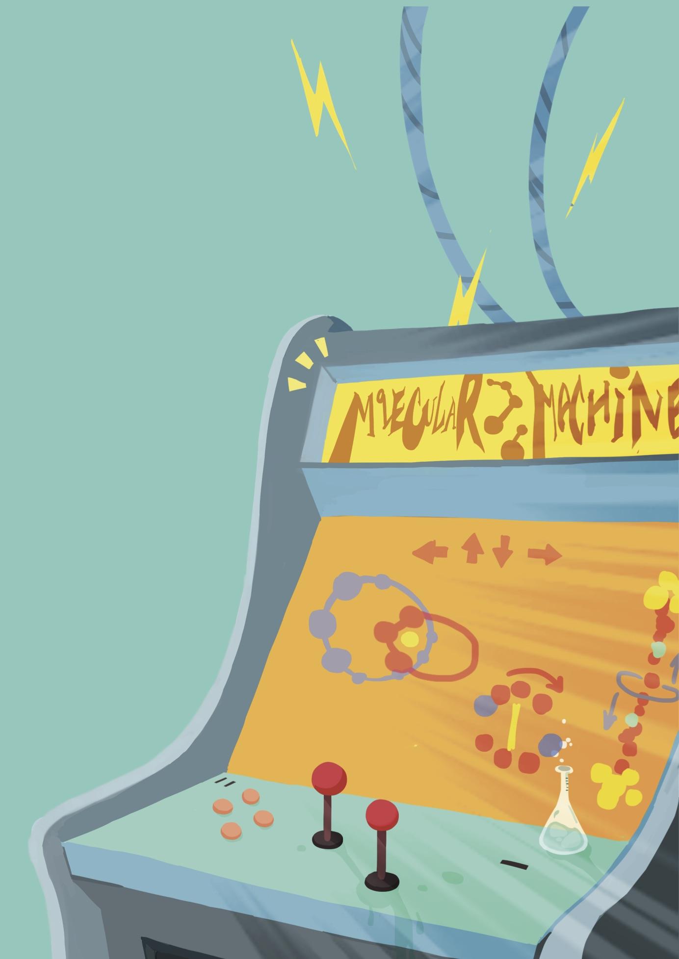 molecular machines for website
