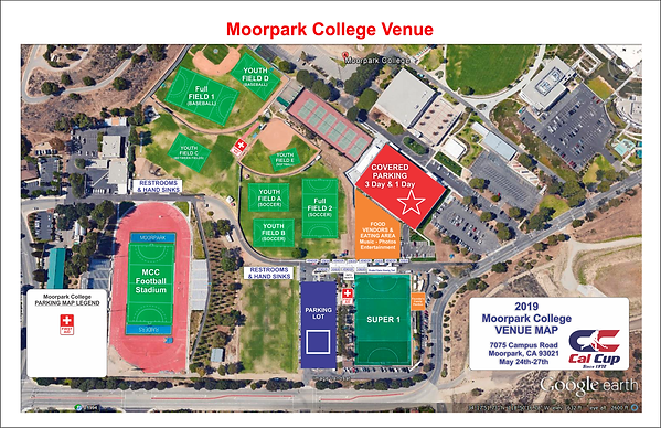 Cal Cup Moorpark Colelge Venue Map_2019.