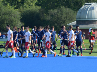 Four Game Series Concludes Between Junior USMNT and Chile