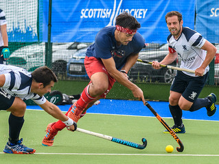 USMNT and Scotland Finish Atlantic Series in a Draw