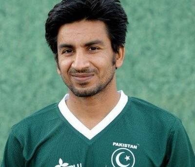 Cal Cup 2019 Welcomes Pakistan Hockey Legend - Waseem Ahmad
