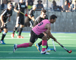 5 Time FIH Player of Year