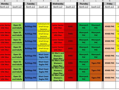 SoCal FHF Practice Schedule v1