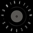 Admiration Records Logo