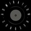 Admiration Records Logo
