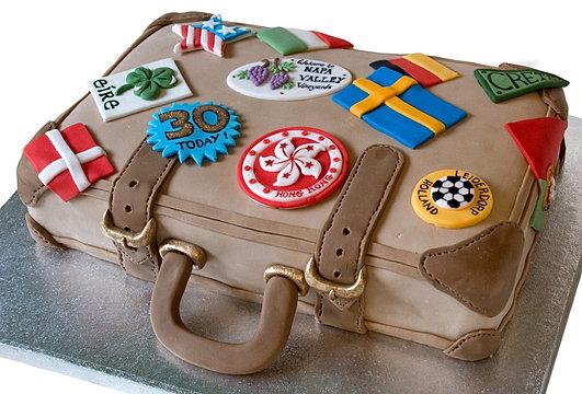 Reeds Cakes Celebration Cakes
