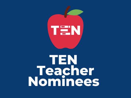 TEN Teachers