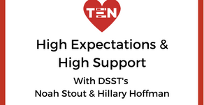 High Expectations & High Support