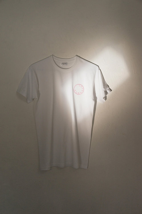 Unterman White T-shirt