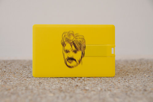 Eliezer - 'The Man from 94' Limited USB