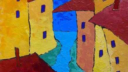 Mosaic style