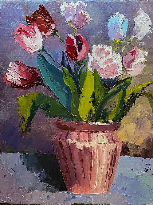 Tulips fantasy